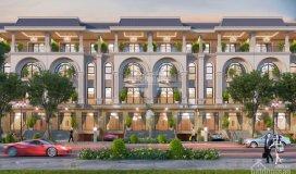 Mở bán khu nhà phố kinh doanh đối diện công viên royal tại kđt vạn phúc. lh: 09.0177.0177