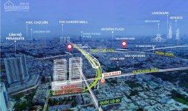 Nhận giữ suất ki ốt thương mại tầng 1, 2, 3 dự án sài gòn metro mall bình đăng, q8,