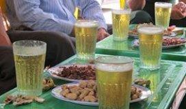Nhượng quán bia đang đông khách ngõ 327 thụy khuê giá:7tr
