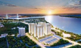 Siêu căn hộ smarthomes hiện đại chỉ 1,6 tỷ/ căn tại q7 saigon riverside, lh:
