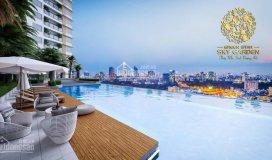Thanh toán 40% sở hữu ngay căn hộ green star sky garden - phú mỹ hưng q7, giao hoàn thiện nội thất