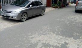 Cần bán căn nhà mặt tiền Nguyễn hảo Vĩnh, Tâp phú,dt: 105m2, 4,5 tấm