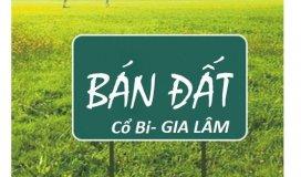 Chỉ 760 triệu mua đất Hà Nội gần 40m2 xây nhà ở thoải mái