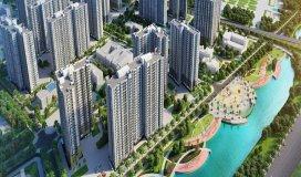 Đất Xanh Miền Bắc nhận đặt chỗ độc quyền, tòa Park 5 dự án Vincity Ocean Park Gia Lâm