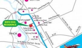 4,8Tr/M2, Đất Nền Dự Án Giá Rẻ cổng 11 ,Thành Phố Biên Hòa Đồng Nai