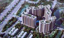 Nhận giữ chỗ CH Safira Khang Điền Q9,MT Võ Chí Công, nằm trong khu biệt thự Mega Ruby, chỉ từ 1,2tỷ.