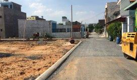 Bán Lô Hẻm 175 Đình Phong Phú, Tăng Nhơn Phú B, Q9. DT 68m2
