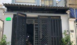 Cần tiền bán gấp căn nhà 1 trệt 2 lầu đẹp như mơ bình tân!!!