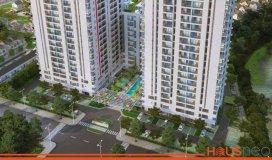 Cần bán căn hộ tầng 5 tại Hausneo quận 9, giá 1,130 tỷ đã bao phí
