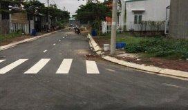 Bán lô đất góc 2 mặt tiền hẻm đường Bưng Ông Thoàn, Phường Phú Hữu, Quận 9.