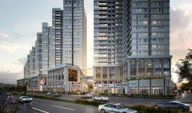 Bán căn hộ the sun avenue 1pn+ 1 2.5 tỷ, 2pn 2.88tỷ, 3pn 3.65 tỷ, giá tốt nhất và nhiều căn để chọn