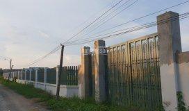Bán nhanh đất nhà xưởng kế khu công nghiệp cầu tràm, long an lh:  kiên