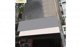 Cho thuê nhà MT Lê Hồng Phong Q10,DT: 5mx20m,2 Lầu,Giá: 50 Triệu