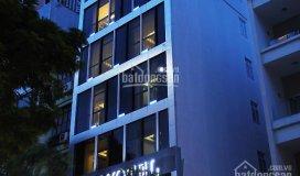 Cần tiền bán gấp khách sạn phố tây bùi viện, p. phạm ngũ lão, quận 1, cho thuê hơn 100 tr/tháng
