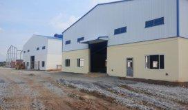 Kho xưởng khu công nghiệp Tây Bắc Ga, TP Thanh Hóa 12050m2 có cắt nhỏ