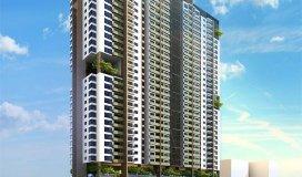 Bán gấp căn hộ tầng 18 45m2 chung cư FLC 18A Phạm hùng giá chỉ 1.1 tỷ