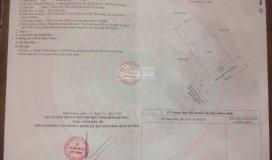 Chính chủ cần bán 840m2 đất khu phố bình an 1, thuận an, bình dương, giá chỉ 17 triêu/m2
