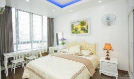 Chính chủ cho thuê căn hộ dịch vụ tại đình thôn, mỹ đình, mễ trì lh: : 090 410 03 86