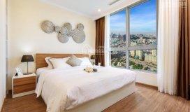 Cho thuê 1 phòng ngủ full nội thất, nhà mới 100 %, view sông view công viên. lh