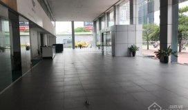 Cho thuê 1320m2 mặt đường tôn thất thuyết - cầu giấy làm shoroom ô tô, điện máy