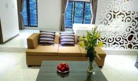 Cho thuê căn hộ dịch vụ chuẩn 3 sao, giá cực hấp dẫn, khu đồng me, mễ trì, keangnam -