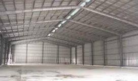 Cho thuê kho xưởng từ 1500m2 đến 6000m2 quốc lộ 50, q. bình chánh. lh:  long
