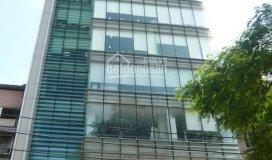 Cho thuê mặt bằng tầng trệt tòa nhà sài gòn prime nguyễn đình chiểu, q3. dt: 128m2,