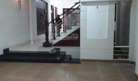 Cho thuê nhà gần đường song hành, p. an phú, q. 2, 5x20m, hầm, 2 lầu, sân thượng, (34tr/tháng)