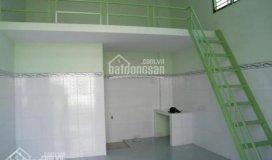 Cho thuê phòng trọ mới xây đường đình phong phú, gần ngã tư thủ đức, 30m2, giá chỉ 2.5tr/tháng