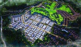 đất nền sổ đỏ chỉ 10tr/m2, dự án biên hoà newcity, trong sân golf long thành, cty bđs hưng thịnh