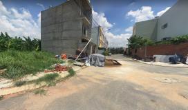 Bán gấp lô đất đường 970-Nguyễn Duy Trinh, Phú Hữu, sổ hồng riêng xây dựng tự do