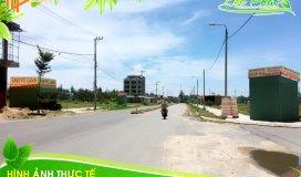 Bán lô đất 3 mặt tiền gần coco bay