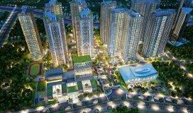 Goldmark city - sapphire: chỉ từ 600tr nhận nhà ở ngay