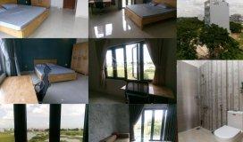 Phòng trọ 20 - 25m2 có giường tủ bàn ghế, wc riêng, thang máy, thạnh mỹ lợi, q2 - giá: 3,2 tr