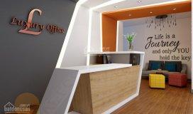 Tặng 01 tháng tiền thuê văn phòng , dt15-20-30-50-100-500m2,duy tân, cầu giấy,