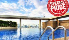 The pega suite, siêu giá rẻ, còn 1 căn duy nhất dt 68m2, giá chỉ 1.45 tỷ, giá rẻ nhất thị trường