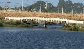 Thực thu wolcup ra đi 2 lô đất, view sông trung tâm đà nẵng