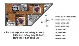 Chúng tôi chuyên suất ngoại giao chung cư Hanhud 234 Hoàng Quốc Việt – KĐT Nam Cường