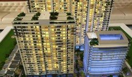 Chính chủ cần bán chung cư Tràng An Complex, 74m2, 2PN, ban công ĐN.