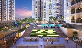Bán căn hộ chung cư tại Dự án Q7 Saigon Riverside, Quận 7, DT 67m2,  giá 2 Tỷ. LH 0936713213