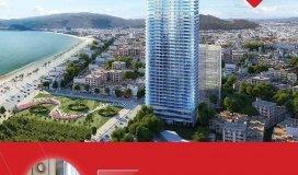 TMS Luxury Hotel Quy Nhơn - Liên hệ chọn vị trí tốt nhất