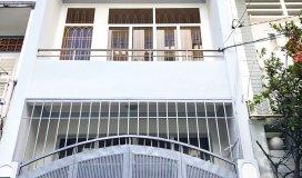 Bán Nhà HXH 529/107 Huỳnh Văn Bánh, Phường 14, Quận Phú Nhuận ( Khu Vip )