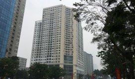 Cho thuê căn hộ Golden Field Mỹ Đình, dt 84m2, 2PN, nội thất cơ bản, 8,5tr/th. 0973634272