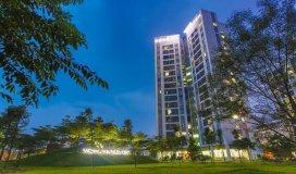 Hồng Hà Eco City full nội thất, tặng ngay 10 triệu, LS 0%, CK 4%, miễn phí 10 năm dịch vụ