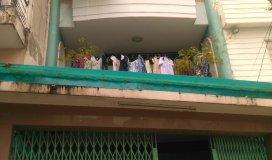 Cần bán nhà mặt tiền đường  Phan Văn Trị- Bình Thạnh