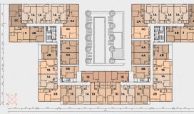 Cần sang nhượng 1 số căn thuộc dự án Hausneo Q9, với giá tốt, LH: 0909160018