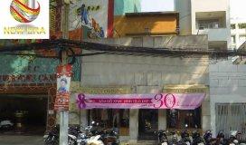 Cho thuê nhà MT Ung Văn Khiêm Q.BThạnh,DT: 7mx48m, Giá: 50 Triệu