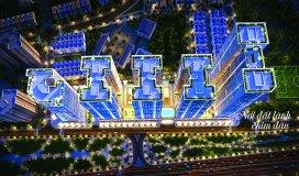 Bán căn hộ cao cấp 02 PN Eurowindow River Park view sông Hồng, giá chỉ 1,5 tỷ