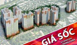 Bán căn góc 88.55m2 Tòa CT7 chung cư Booyoung Mỗ Lao Hà Đông 2.8 tỷ
