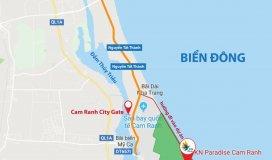 Bùng nổ siêu dự án tại Bãi Dài Cam Ranh,nhanh tay giữ cơ hội vàng.LH:0909160018